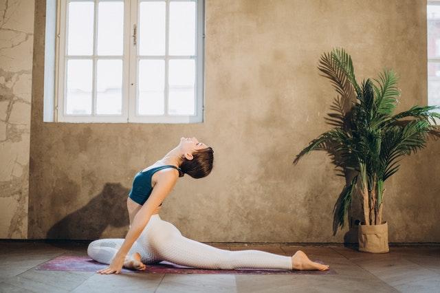 Min erfarenhet av yoga